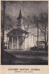 Broad East-003-1952-ph-Calvary Baptist New Front-DHS