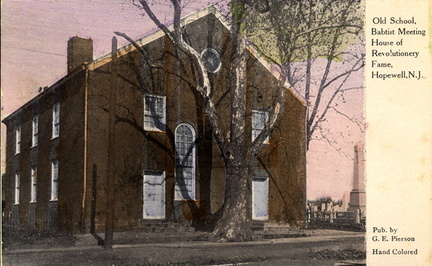Broad West-046-19xx-pc-Old School Baptist Meeting rev tree-Pierson hcolor-WF 149