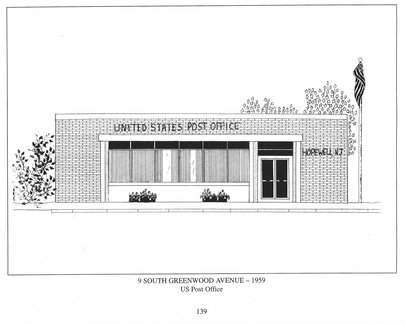 Greenwood South-009-2003-dw-Post Office 1959-AJJ 139