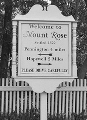 Hopewell Princeton-229-2008-ph-MtRose Welcome-Sign-SIF