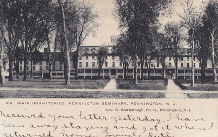 Delaware West-112-1908-pc-Penn Seminary Drm-Mobius-WG 026
