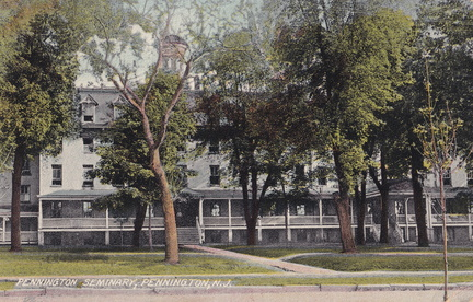 Delaware West-112-1911-pc-Penn Seminary-Atchley Stover-SC 125