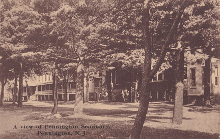 Delaware West-112-1912-pc-Penn Seminary-AMCCO GER-SC2 036