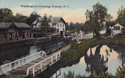 Zz Wash Cross-xxx-1913-pc-Trenton-CT-SC 159